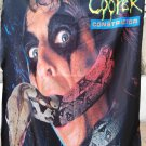 ALICE COOPER Constrictor FLAG CLOTH POSTER WALL TAPESTRY BANNER CD Hard Rock
