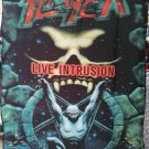 SLAYER Live Intrusion FLAG CLOTH POSTER WALL TAPESTRY BANNER CD Thrash Metal