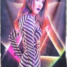 EPICA Simone Simons Roadie Crew Magazine FLAG CLOTH POSTER WALL TAPESTRY Symphonic Metal
