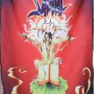 SABBAT History of a Time to Come FLAG CLOTH POSTER WALL TAPESTRY CD Thrash Metal