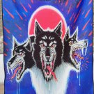TANK Filth Hounds of Hades FLAG CLOTH POSTER WALL TAPESTRY BANNER CD Heavy Metal