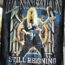 SLAYER Jeff Hanneman Tribute 3 FLAG CLOTH POSTER WALL TAPESTRY BANNER CD Thrash Metal