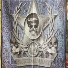 SUICIDAL TENDENCIES No Mercy Fool FLAG CLOTH POSTER TAPESTRY BANNER CD THRASH METAL