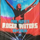 ROGER WATERS Us+Them Tour - Peru 2018 FLAG CLOTH POSTER TAPESTRY BANNER CD ROCK