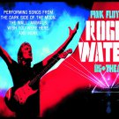 ROGER WATERS Us+Them Tour 2018 FLAG CLOTH POSTER TAPESTRY BANNER CD ROCK
