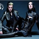 LACRIMOSA Hoffnung Echos FLAG CLOTH POSTER TAPESTRY BANNER CD GOTHIC METAL