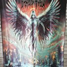 IMMOLATION Atonement FLAG CLOTH POSTER TAPESTRY BANNER CD DEATH METAL