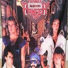 NIGHT RANGER Midnight Madness FLAG CLOTH POSTER WALL TAPESTRY BANNER CD Hard Rock