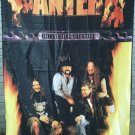 PANTERA Reinventing the Steel FLAG CLOTH POSTER WALL TAPESTRY BANNER CD Thrash Metal