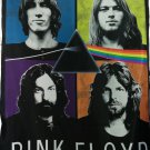 PINK FLOYD Early Band FLAG CLOTH POSTER WALL TAPESTRY CD Progressive Rock