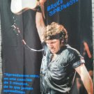 BRUCE SPRINGSTEEN The River FLAG CLOTH POSTER WALL TAPESTRY BANNER CD LP Rock