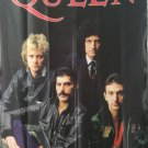 QUEEN Greatest Hits FLAG POSTER WALL TAPESTRY BANNER CD Freddie Mercury ROCK