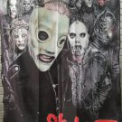 SLIPKNOT All Hope is Gone FLAG CLOTH POSTER WALL TAPESTRY BANNER CD Nu Metal
