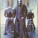BEHEMOTH Demigod 1 FLAG BANNER CLOTH POSTER TAPESTRY Black Death Metal