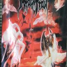 IMMOLATION Dawn of Possession FLAG CLOTH POSTER TAPESTRY BANNER CD DEATH METAL