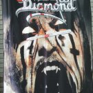 KING DIAMOND The Puppet Master FLAG CLOTH POSTER WALL TAPESTRY BANNER CD Hard Rock