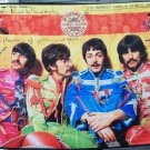 THE BEATLES Sgt Pepper's Lonely Hearts Club Band 2 FLAG CLOTH POSTER WALL TAPESTRY