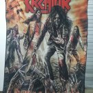 KREATOR Dying Alive FLAG BANNER CLOTH POSTER TAPESTRY Thrash Metal