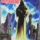 OPROBIUM Beyond the Unknown FLAG CLOTH POSTER TAPESTRY Death Metal