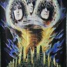 DESTRUCTION Eternal Devastation FLAG CLOTH POSTER WALL TAPESTRY BANNER CD Thrash Metal
