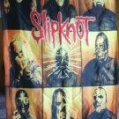SLIPKNOT Masks 3 FLAG CLOTH POSTER WALL TAPESTRY BANNER CD Nu Metal
