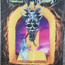 TESTAMENT The Legacy FLAG CLOTH POSTER WALL TAPESTRY BANNER CD Thrash Metal