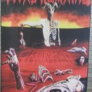 VITAL REMAINS Let Us Pray FLAG BANNER CLOTH POSTER TAPESTRY CD Death Metal