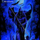 DISSECTION Where Dead Angels Lie FLAG CLOTH POSTER WALL TAPESTRY BANNER Black Death Metal