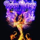 DEEP PURPLE Phoenix Rising FLAG CLOTH POSTER WALL TAPESTRY BANNER CD LP Hard Rock
