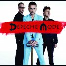 DEPECHE MODE Spirit Tour FLAG CLOTH POSTER WALL TAPESTRY CD NEW WAVE