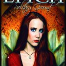 EPICA Solitary Ground FLAG CLOTH POSTER WALL TAPESTRY CD Symphonic Metal