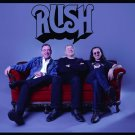 RUSH R40 Band 2 FLAG CLOTH POSTER WALL TAPESTRY BANNER CD Hard Progressive Rock