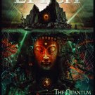 EPICA The Quantum Enigma FLAG CLOTH POSTER WALL TAPESTRY CD Symphonic Metal