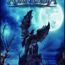 AVANTASIA Angel of Babylon FLAG CLOTH POSTER WALL TAPESTRY BANNER CD Symphonic Power Metal