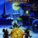 AVANTASIA The Mystery of Time FLAG CLOTH POSTER WALL TAPESTRY BANNER CD Symphonic Power Metal