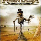 AVANTASIA The Scarecrow FLAG CLOTH POSTER WALL TAPESTRY BANNER CD Symphonic Power Metal