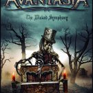 AVANTASIA The Wicked Symphony FLAG CLOTH POSTER WALL TAPESTRY BANNER CD Symphonic Power Metal