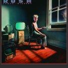 RUSH Power Windows FLAG CLOTH POSTER WALL TAPESTRY BANNER CD Hard Progressive Rock