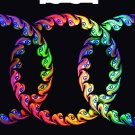 TOOL Lateralus FLAG CLOTH POSTER WALL TAPESTRY BANNER CD Progressive Metal