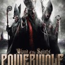 POWERWOLF Blood of the Saints FLAG CLOTH POSTER TAPESTRY BANNER CD Power Metal