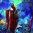TYR Valkyria FLAG CLOTH POSTER WALL TAPESTRY BANNER CD Folk Metal