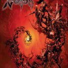 VENOM From The Very Depths FLAG BANNER CLOTH POSTER WALL TAPESTRY CD Death Metal