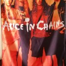 ALICE IN CHAINS Untold Story FLAG CLOTH POSTER WALL TAPESTRY BANNER CD Grunge