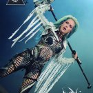 ARCH ENEMY Alissa White-Gluz - On Stage FLAG CLOTH POSTER BANNER CD Melodic Death Metal