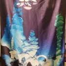 YES Classic FLAG CLOTH POSTER WALL TAPESTRY BANNER CD LP Progressive Rock