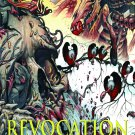 REVOCATION Great is our Sin FLAG CLOTH POSTER WALL TAPESTRY BANNER CD Thrash Metal
