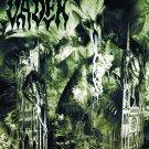 VADER Revelations FLAG BANNER CLOTH POSTER WALL TAPESTRY CD Death Metal