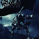 VADER The Art of War FLAG BANNER CLOTH POSTER WALL TAPESTRY CD Death Metal