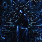 VADER The Empire FLAG BANNER CLOTH POSTER WALL TAPESTRY CD Death Metal
