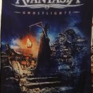 AVANTASIA Ghostlights FLAG CLOTH POSTER WALL TAPESTRY BANNER CD Symphonic Power Metal